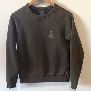 United by Blue Adventure is Worthwhile Sweater